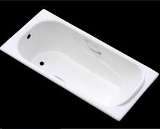 Build in bathtub