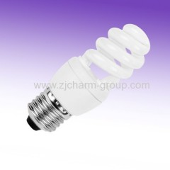 3W-9W T2 Half Spiral Lamps