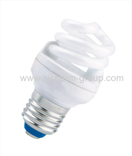 5W-15W Full Spiral Lamps