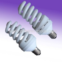 3W-40W Full Spiral Lamps