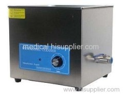 Mechanical Timing Textile Machinery Ultrasonic Cleaner