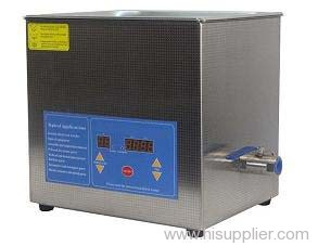 Sports Equipment Ultrasonic Cleaner (Digital Timing)