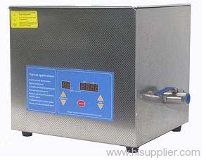 Sports Equipments Ultrasonic Cleaner (Digital Timing)