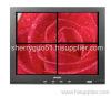 HD LCD CCTV monito