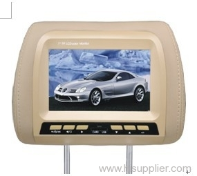 Cheap Price 7 Inch Car MP5 Player