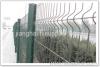 Highway & Railway Wire Mesh Fence
