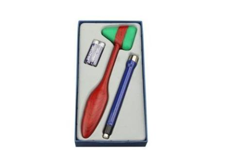 Medical Reflex Hammer sets