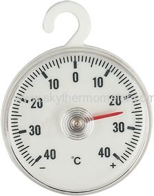 freezer thermometers with hanger