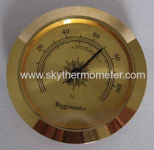 humidor hygrometers