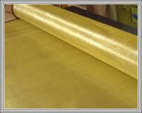 Copper Phosphor Bronze wire mesh