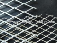 Carbon Steel Expanded Mesh