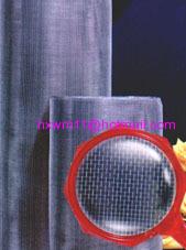 Galvanized wire nettings