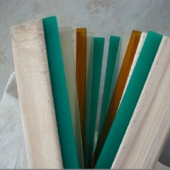 Glass printing Squeegees