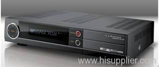 HD COMBO DVB-S2-T+2CI+PVR