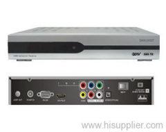 SD DVB-T+FTA