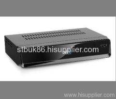 SD DVB-S+FTA
