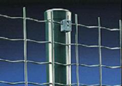Euro Fence Netting