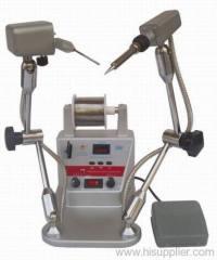 Universal digital soldering machine