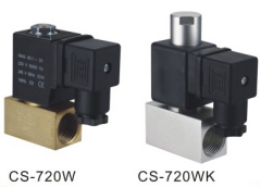 cs-720w drain valve for high pressure