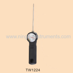 Cooking thermometer; kitchen thermometer