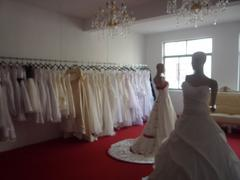 Suzhou Spirng of Vienna Bridal Factory