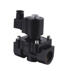 2W Plastic solenoid valve