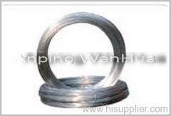 White Iron Wire