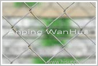 Wire Netting Chain Link Fence