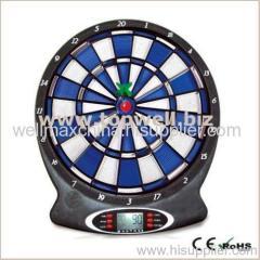 Electronic Dartboard 100