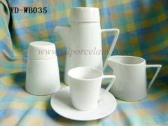 15pcs tea set