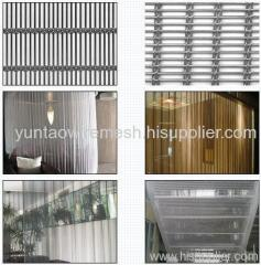 Decorative Wire Mesh Curtain