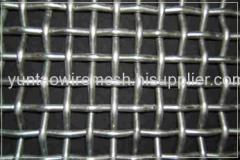 304/316 Crimped Wire Mesh