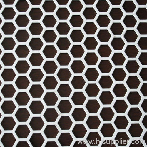 Perforated Metal Screens From China Manufacturer Anping
