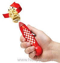 Twist Spaghetti Fork
