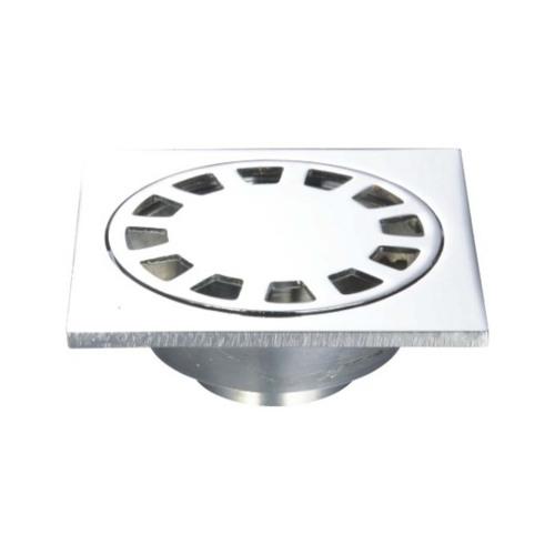 zink alloy floor drainer