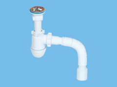 Washbasin sewer