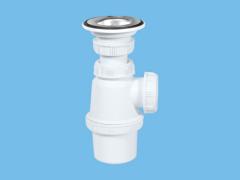 Washbasin Sewer