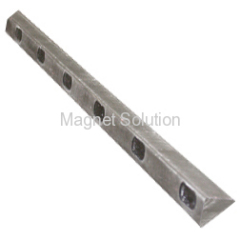 triangle magnetic chamfer