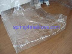 mattress packing bag
