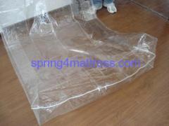 mattress packing bag