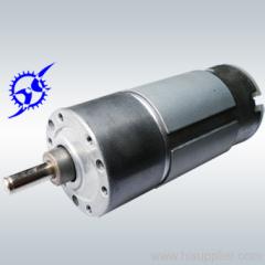 12v mini dc gear motor