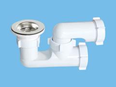 plastic basin drainer