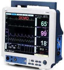 Medical Patient Monitor