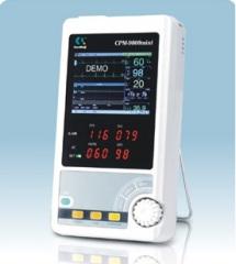 Palmtop Patient Monitor