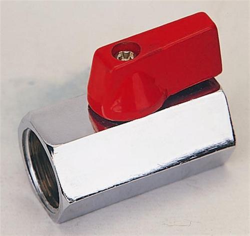 mini ball valve