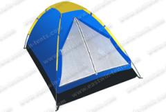 Monodome Tent