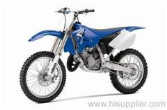 New 2010 Yamaha YZ125 Dirt Bike Motocross MX 2 Stroke