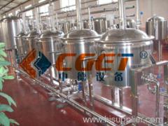 beer testing equipment