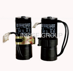 Defrost Compressor Start Capacitor(CD60)