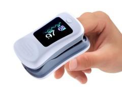 Finger Tip Oximeter